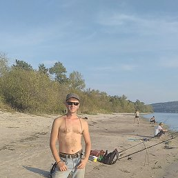 Kuh, 39 лет, Канев
