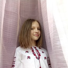 Елизавета, 17 лет, Запорожье