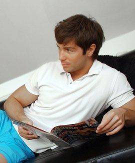 Andrei, 36 лет, Вильнюс