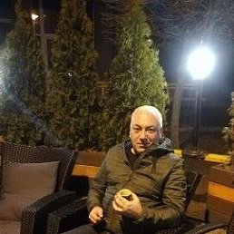 АНДРЕЙ, 49 лет, Дружковка