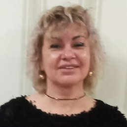 Галина, 53 года, Мелитополь