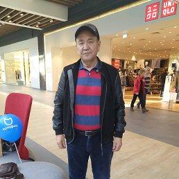 Миша, 61 год, Барвиха