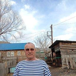 Владимир, 64 года, Солонешное