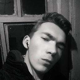 Андрей, 19 лет, Магадан