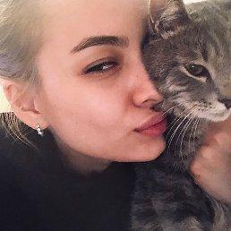 Eviettemurrr, Улан-Удэ, 21 год