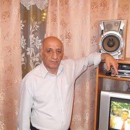 Аваз, 59 лет, Сухой Лог