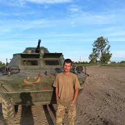 Владимир, 29 лет, Херсон