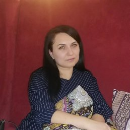 Алена, Курск, 40 лет