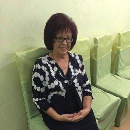 Татьяна, Душанбе, 60 лет