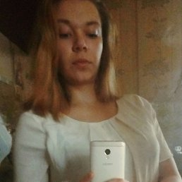 Tatka, 22 года, Харьков