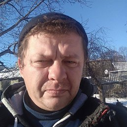 Фото Серж, Красноармейск, 42 года - добавлено 14 февраля 2020