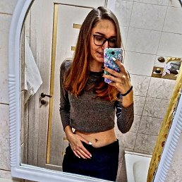 Фото Даша, Ульяновск, 19 лет - добавлено 22 апреля 2020