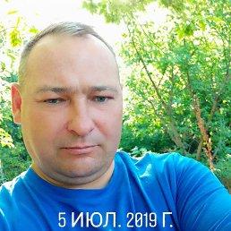 Николай, 41 год, Котовск