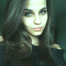 Маша, Оренбург, 27 лет
