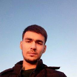 Осман, 28 лет, Адлер