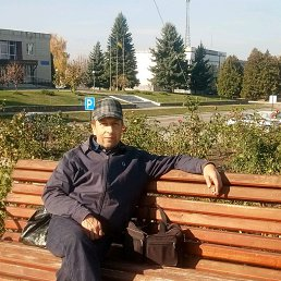 Yury, Красноармейск, 51 год