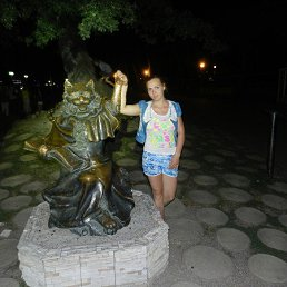 Светлана, Приозерск, 30 лет