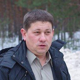 Андрей, Чебоксары, 49 лет