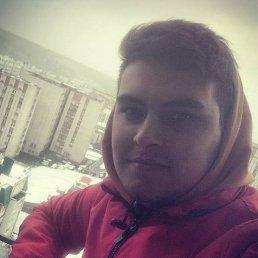 Антон, Чебоксары, 19 лет