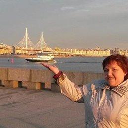 Татьяна, Москва, 50 лет