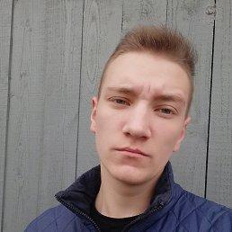 Вадим, 20 лет, Десногорск