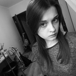 Ксения, Барнаул, 20 лет