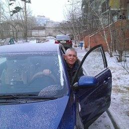 Александр, 56 лет, Тихорецк
