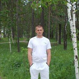 сергей, 37 лет, Трехгорный