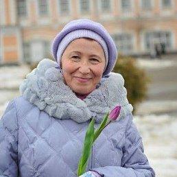 Татьяна, Вологда, 61 год