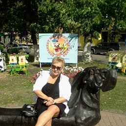 Галина, 54 года, Электросталь