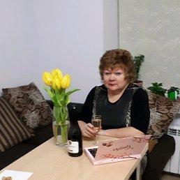 Надежда, 60 лет, Череповец