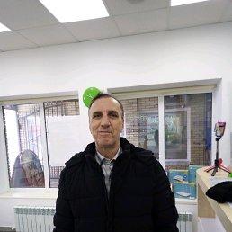 Сергей, 60 лет, Гуково