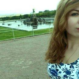 Виктория, 21 год, Иркутск