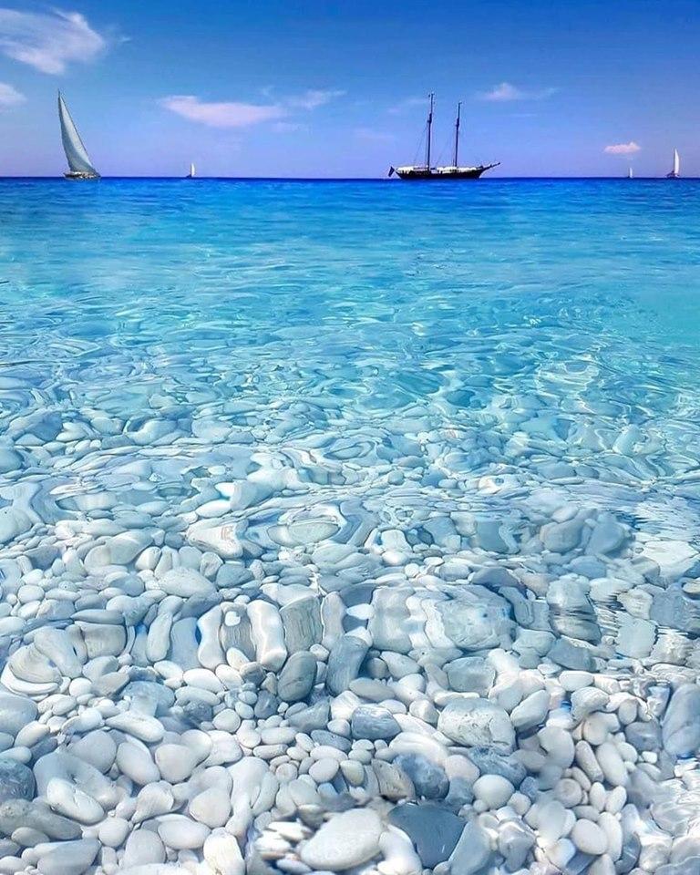 движением, аккуратно, самые прозрачные моря мира фото диаз нашла