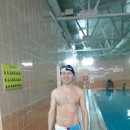 Юрий, 44 года, Катав-Ивановск