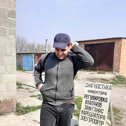 Бачо, 25 лет, Зерноград
