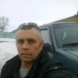 Жека, 51 год, Заполярный