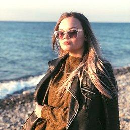 Эльвира, Курск, 25 лет