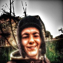 Назар, 18 лет, Рогатин