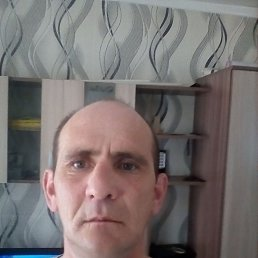 Сергей, 43 года, Аша