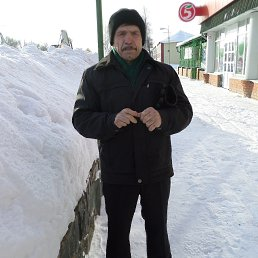сергей, 57 лет, Калманка