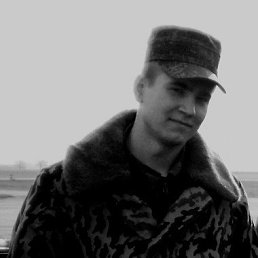 Александр, Минск, 31 год