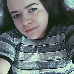 ELIZABETH, 21 год, Запорожье
