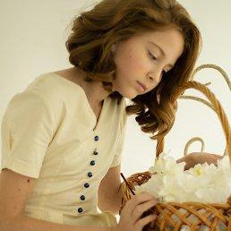 Анна, Саратов, 18 лет