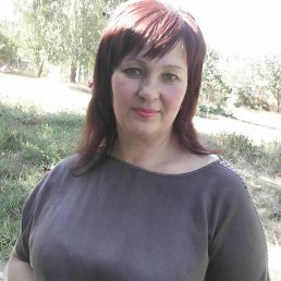 Людмила, 53 года, Бердичев