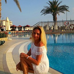 Ольга, Чебоксары, 37 лет