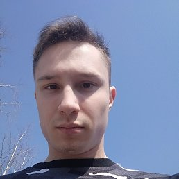 Николай, Набережные Челны, 22 года