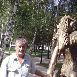 Сергей, 60 лет, Бугульма