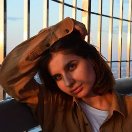 Алина, 21 год, Тула