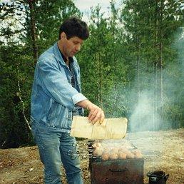 Владимир, 61 год, Троицк